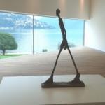 Alberto Giacometti al LACdiLugano