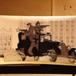 I Quattro moschettieri in America - I Sacchi di Sabbia (foto E. Pona) (1)