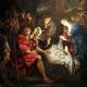 Rubens adorazione dei pastori 2