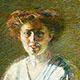Umberto Boccioni Tre donne1