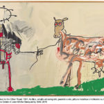 Basquiat-TheFieldNexttotheOtherRoad-1981