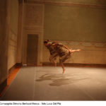 Prometeo Il Dono, Compagnia Simona Bertozzi-Nexus - foto Luca Del Pia (11)